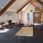 Upper Room